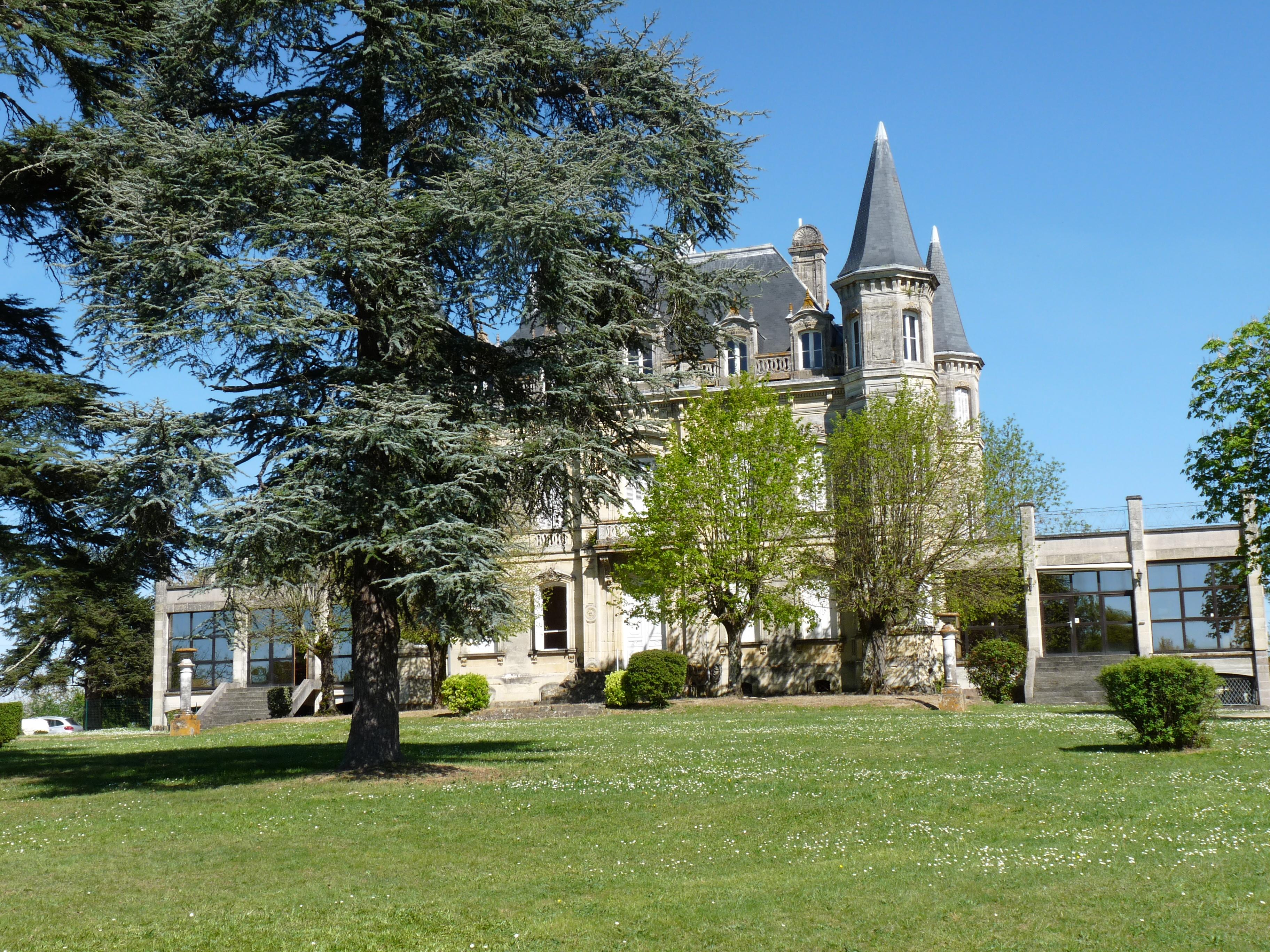 La fête des associations de la commune de Tresses en Gironde aura lieu le samedi 8 septembre au château de La Séguinie de 10 heures à 18 heures.